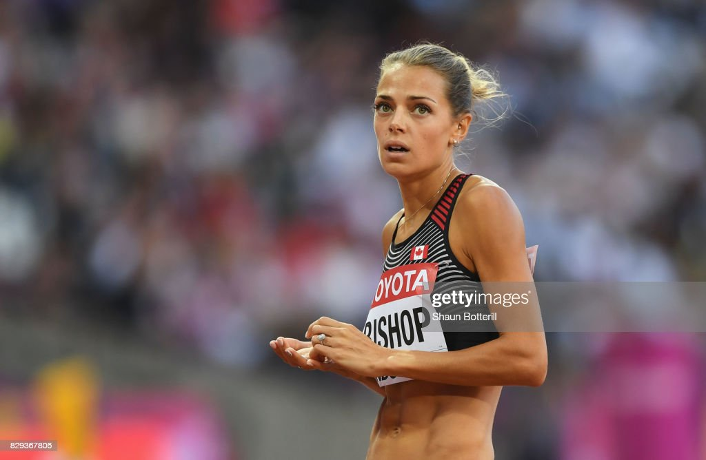 16th IAAF World Athletics Championships London 2017 - Day Seven : News Photo