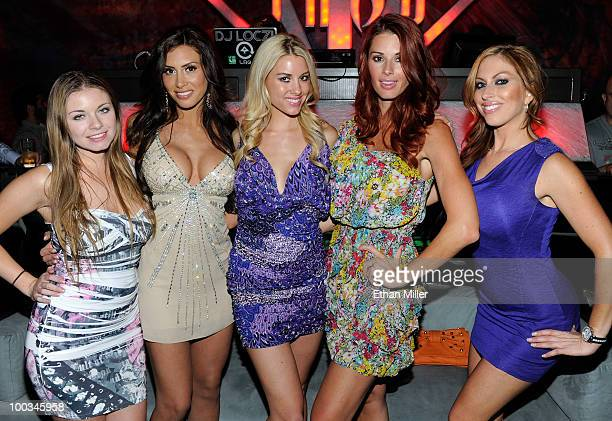 ACCESS*** Melissa Dawson Playboy model Danielle Fornarelli February 2010 Playboy Playmate of the Month Heather Rae Young January 2010 Playboy...