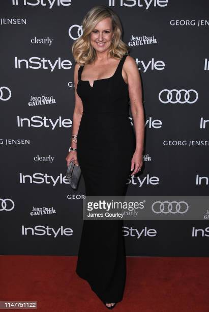 Melissa Doyle attends the InStyle Audi Women of Style Awards on May 08 2019 in Sydney Australia