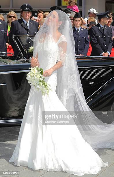Melissa faber castell wedding