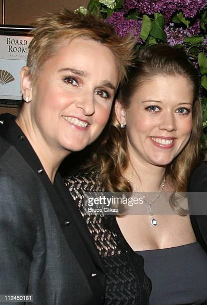 Melissa Etheridge and Tammy Lynn Michaels *EXCLUSIVE*