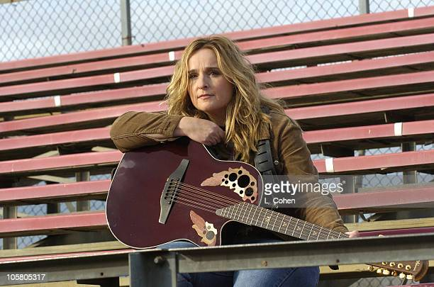 Melissa Etheridge video stills from the single Breathe shot December 10 2003