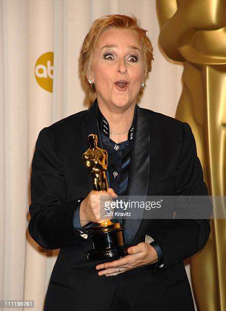 Melissa Etheridge winner Best Music for I Need to Wake Up from An Inconvenient Truth