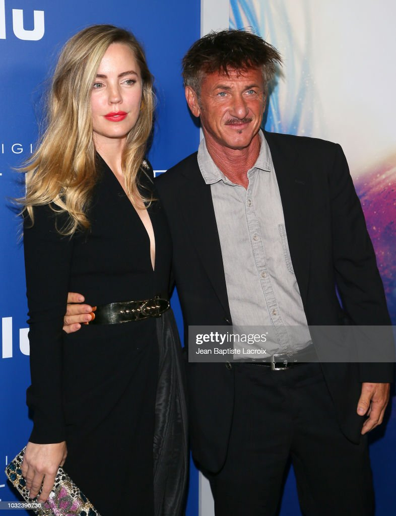 """Premiere Of Hulu's """"The First"""" - Arrivals : News Photo"""