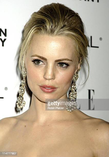 Melissa George during Derailed New York City Premiere at Loews Theatre Lincoln Square in New York City New York United States