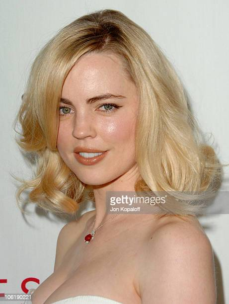Melissa George during Escada And Jessica Alba Toast Step Up Women's Network April 19 2007 at Beverly Wilshire Hotel in Beverly Hills California...