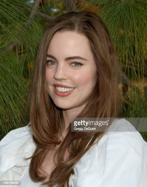 Melissa George Stock Photos And Pictures Getty Images
