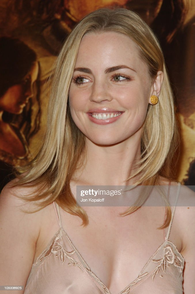 """""""The Lord Of The Rings: The Return Of The King"""" - Los Angeles Premiere : News Photo"""