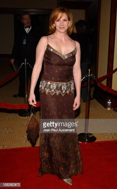 Melissa Gilbert during 56th Annual Directors Guild of America Awards Arrivals at Century Plaza Hotel in Century City California United States