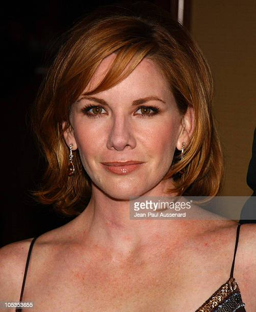 Melissa Gilbert during 56th Annual Directors Guild of America Awards - Arrivals at Century Plaza Hotel in Century City, California, United States.