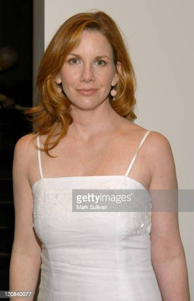 Melissa Gilbert during Screen Actors Guild Foundation Launches Storyline Online II at Screen Actors Guild Cagney Room in Los Angeles California...