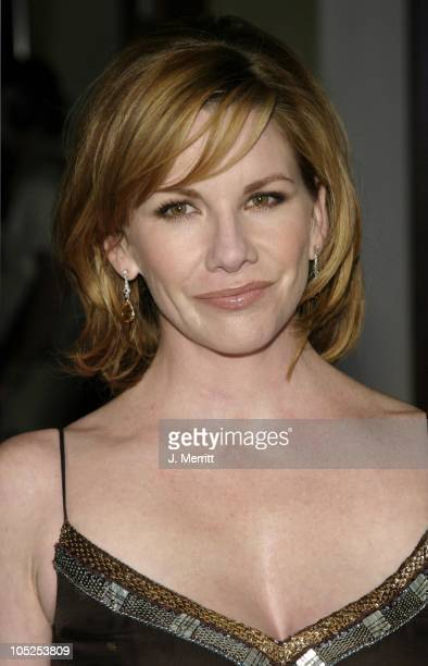 Melissa Gilbert during The 56th Annual DGA Awards Arrivals at The Century Plaza Hotel in Century City California United States