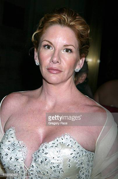 Melissa Gilbert during The Actors Fund There's No Business Like Show Business Gala at Cipriani 42nd Street in New York City New York United States