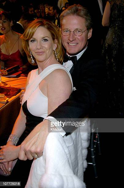 Melissa Gilbert, President of the Screen Actors Guild, and Bruce Boxleitner