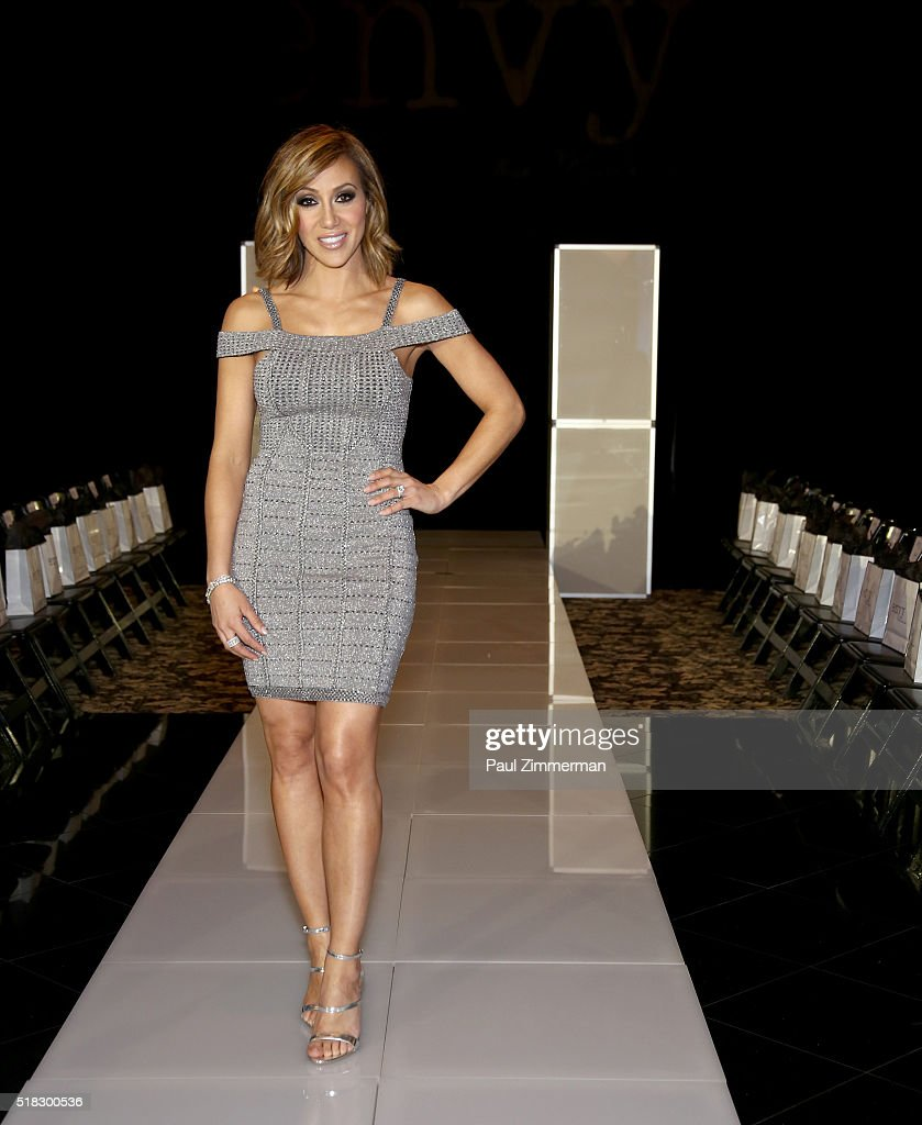 envy By Melissa Gorga Fashion Show