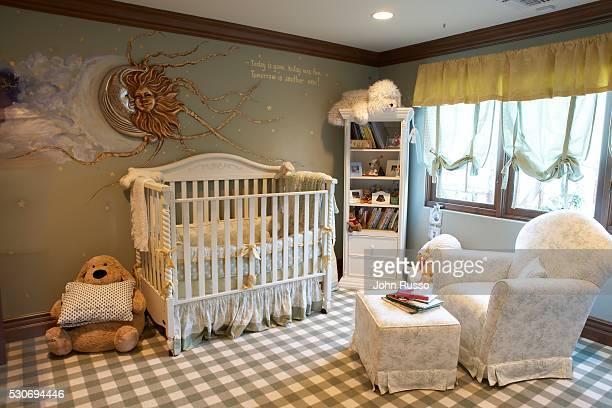 Melissa Joan Hart at Home