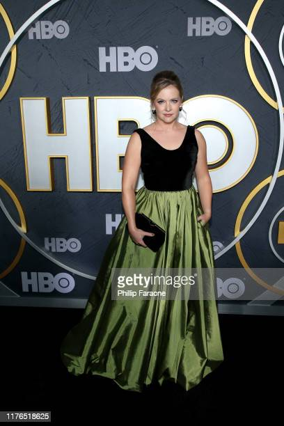 Melissa Joan Hart attends HBO's Post Emmy Awards Reception on September 22, 2019 in Los Angeles, California.