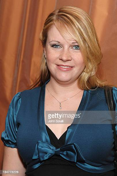 Melissa Joan Hart during 3rd Annual Hollywood Bag Ladies Lupus Luncheon at Beverly Hills Hotel in Beverly Hills California United States