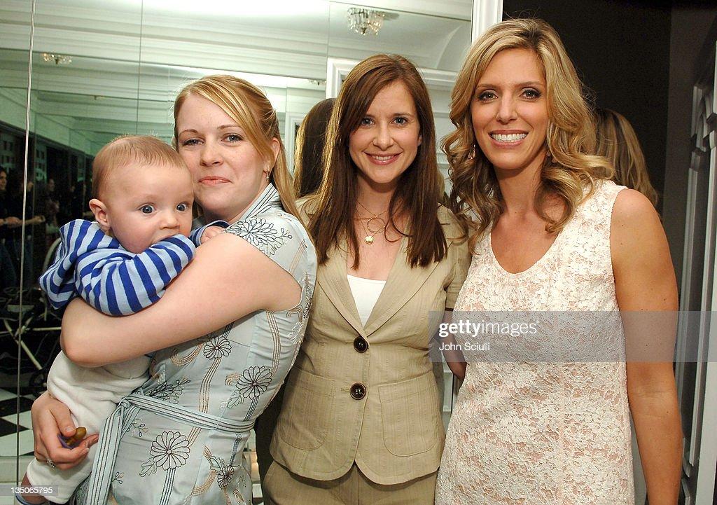 "Target Celebrates Author Jane Buckingham's ""The Modern Girl's Guide to Motherhood"" : News Photo"