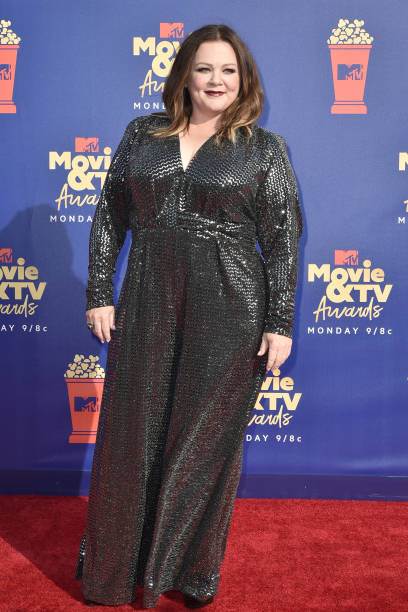 CA: 2019 MTV Movie & TV Awards - Arrivals