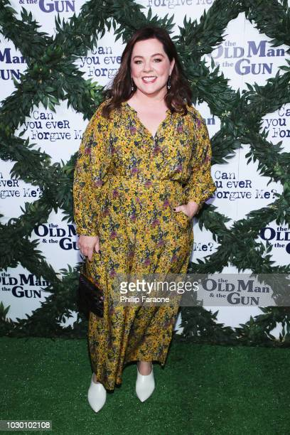Melissa McCarthy attends the Fox Searchlight TIFF Party during 2018 Toronto International Film Festival at Four Seasons Centre For The Performing...