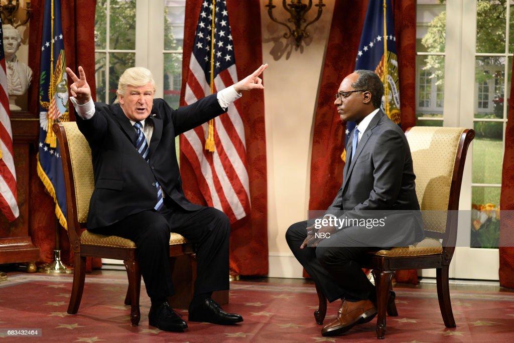 Saturday Night Live - Season 42 : Fotografía de noticias