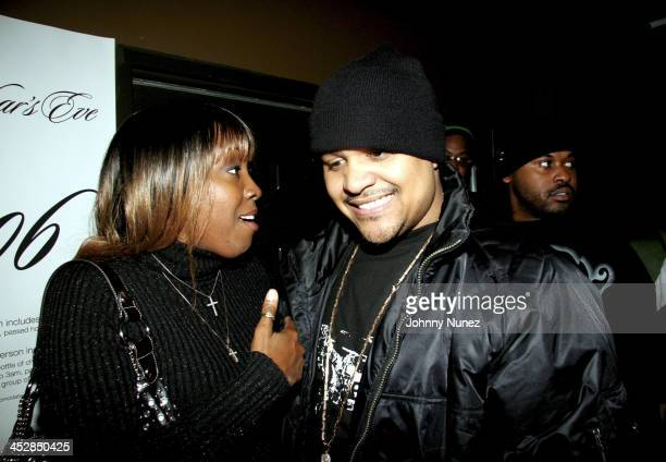 60 Top Mary J Blige Album Release Party For Break Through Pictures