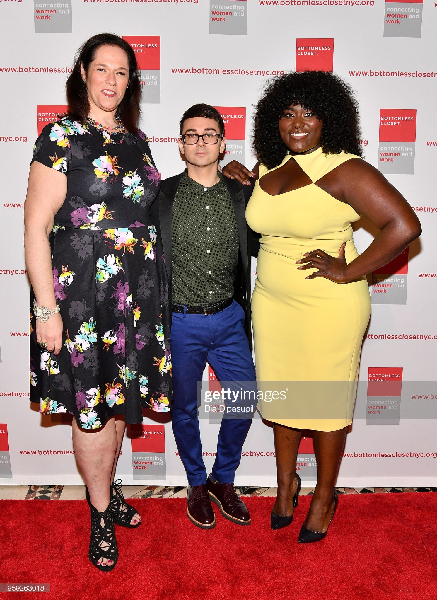 ¿Cuánto mide Melissa Norden? - Altura - Real height Melissa-norden-christian-siriano-and-danielle-brooks-attend-the-picture-id959263018?s=2048x2048