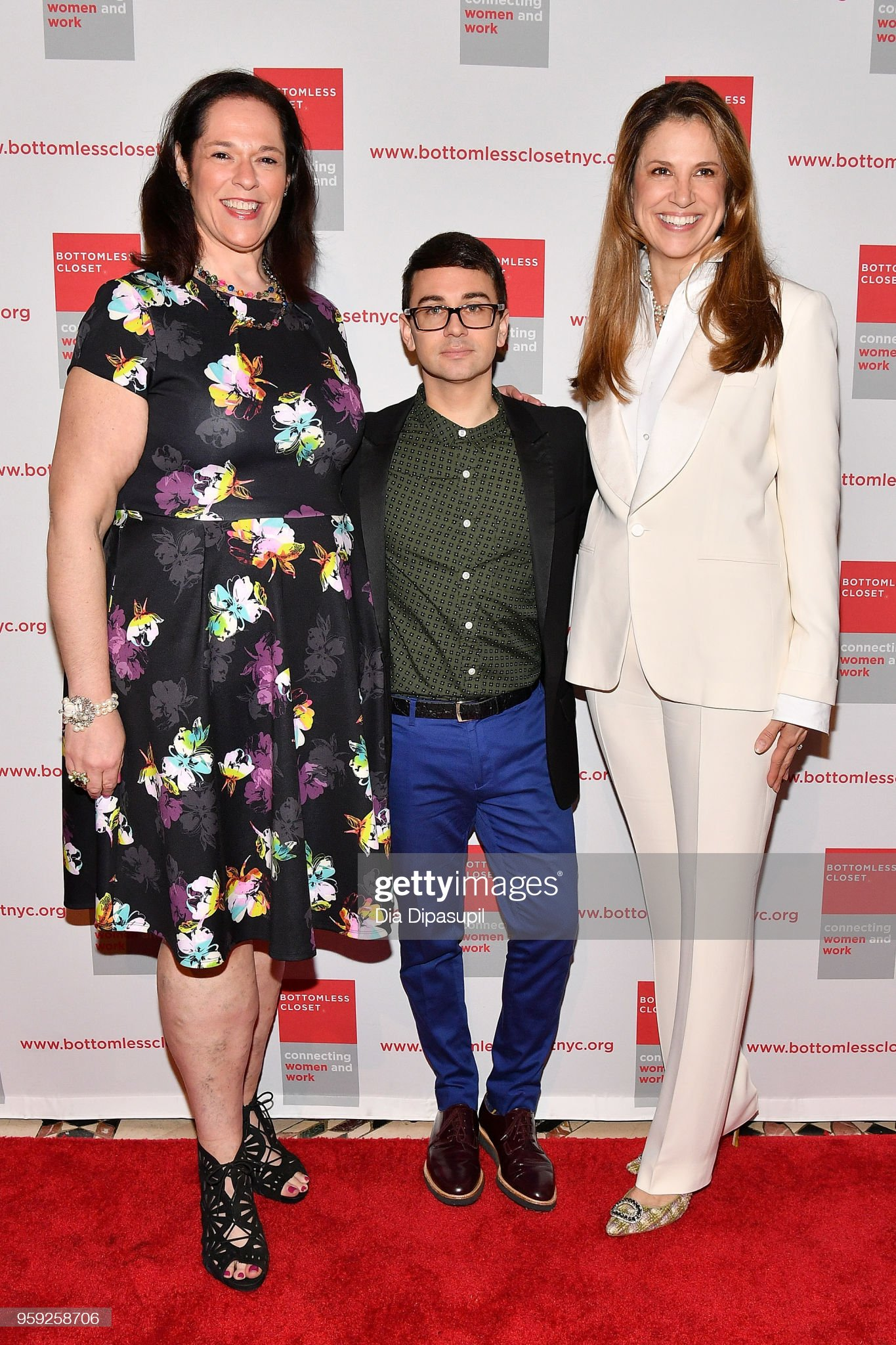 ¿Cuánto mide Melissa Norden? - Altura - Real height Melissa-norden-christian-siriano-and-nada-stirratt-attend-the-19th-picture-id959258706?s=2048x2048