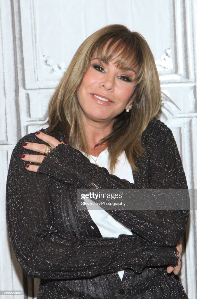 "Build Presents Melissa Rivers Discussing ""Joan Rivers Confidential"""
