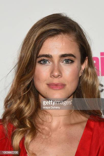 Melissa Roxburgh attends Entertainment Weekly's ComicCon Bash held at FLOAT Hard Rock Hotel San Diego on at Float at Hard Rock Hotel San Diego on...