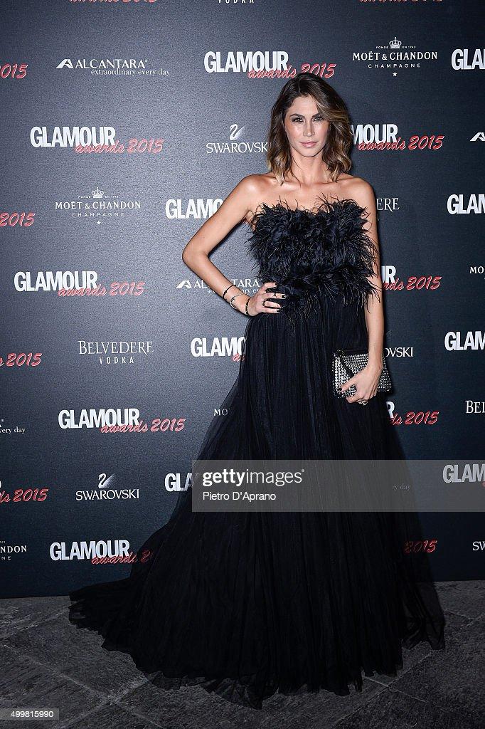 Glamour Awards 2015 - Photocall