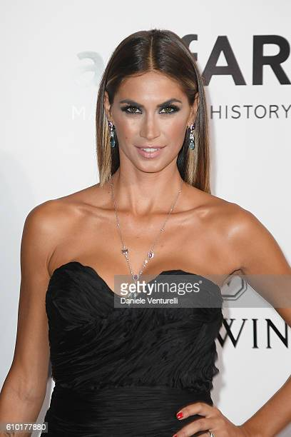 Melissa Satta Stock Photos and Pictures