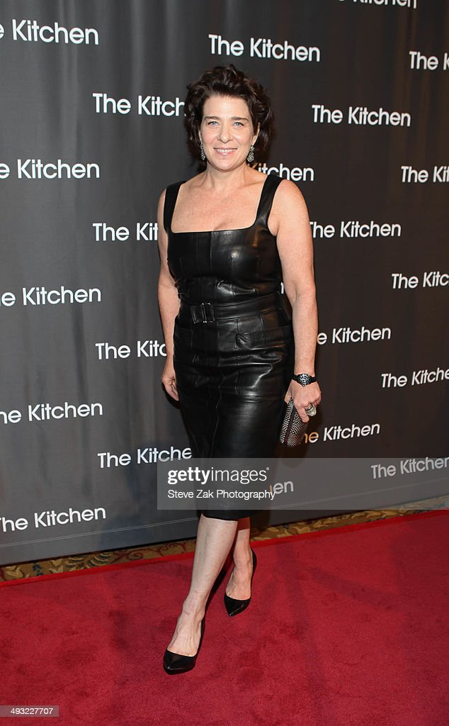Melissa Soros Schiff Attends The Kitchen Spring Gala Benefit 2014 At  Cipriani Wall Street On May