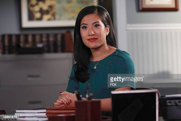 Melissa Tang stars in THE GOODWIN GAMES premiering Monday May 20 2013 on FOX