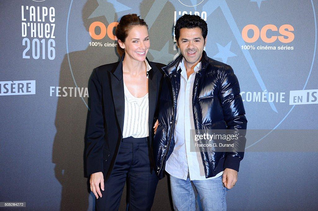 18th L'Alpe D'Huez International Comedy Film Festival :  Closing Cermony