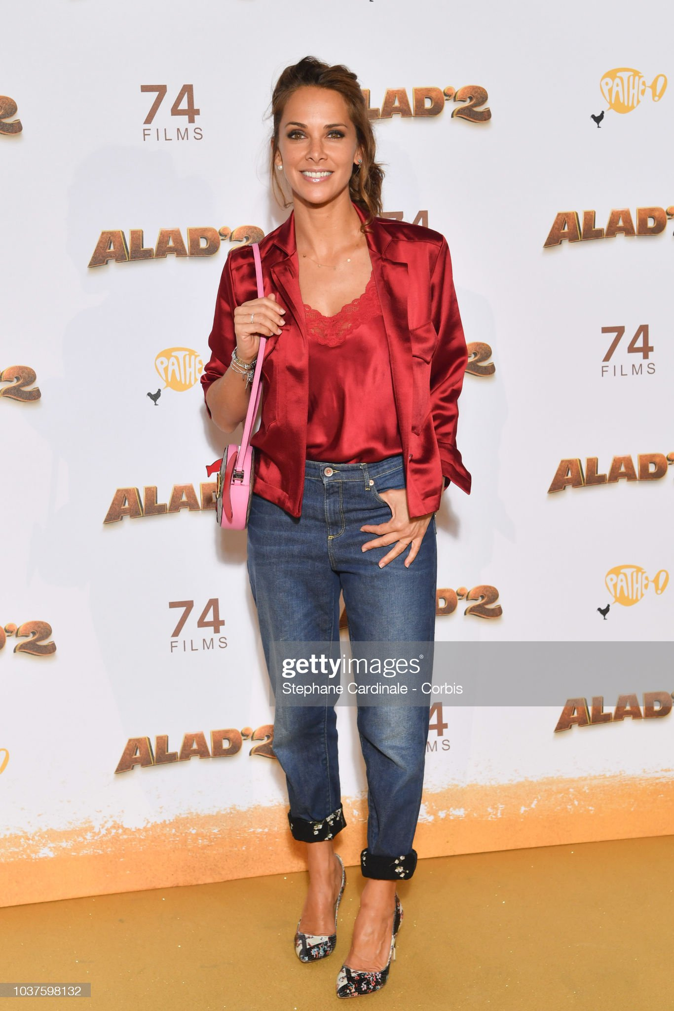 ¿Cuánto mide Melissa Theuriau? - Altura - Real height Melissa-theuriau-attends-alad2-paris-premiere-at-le-grand-rex-on-21-picture-id1037598132?s=2048x2048