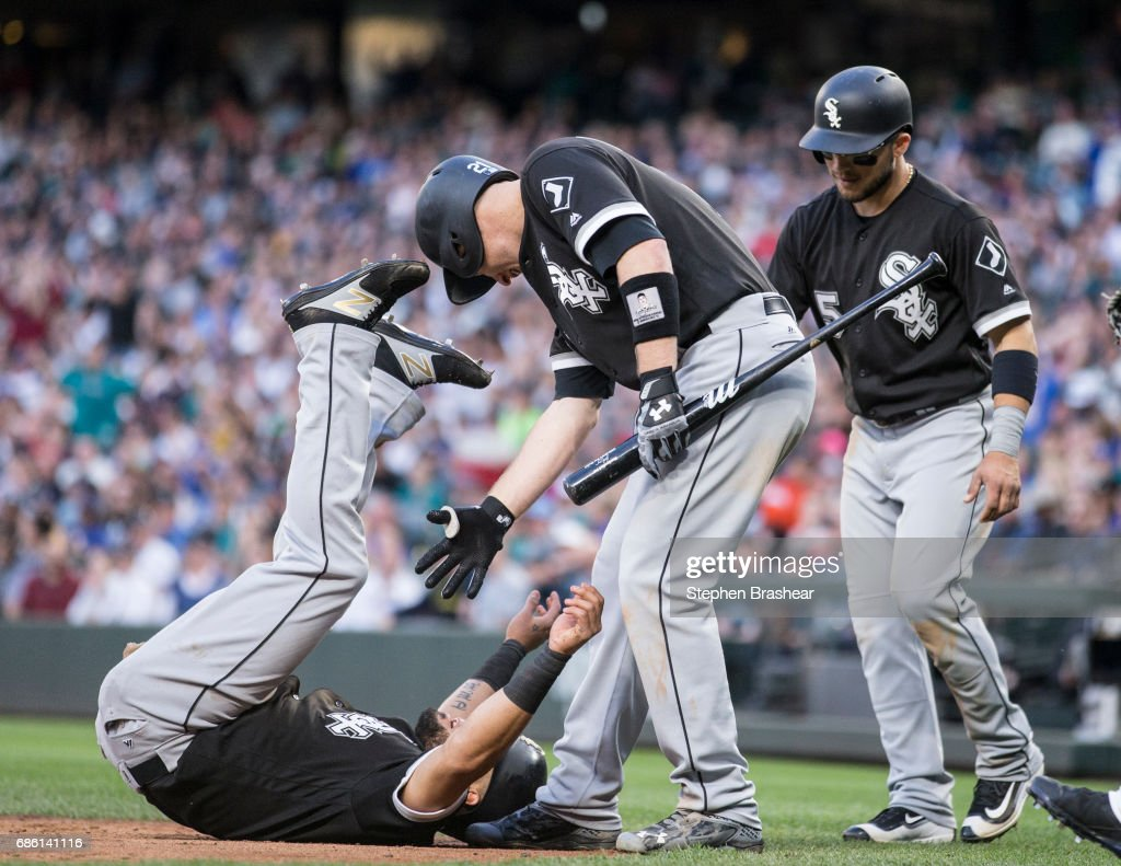 Chicago White Sox v Seattle Mariners : News Photo