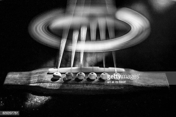 Melodic vibration