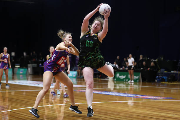 AUS: Super Netball Rd 13 - Magpies v Swifts