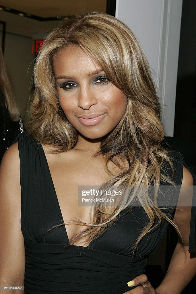 Melody Thornton attends CHANEL Boutique Opening on Roberston Blvd - INSIDE at Chanel Store on May 30, 2008 in Beverly Hills, CA.