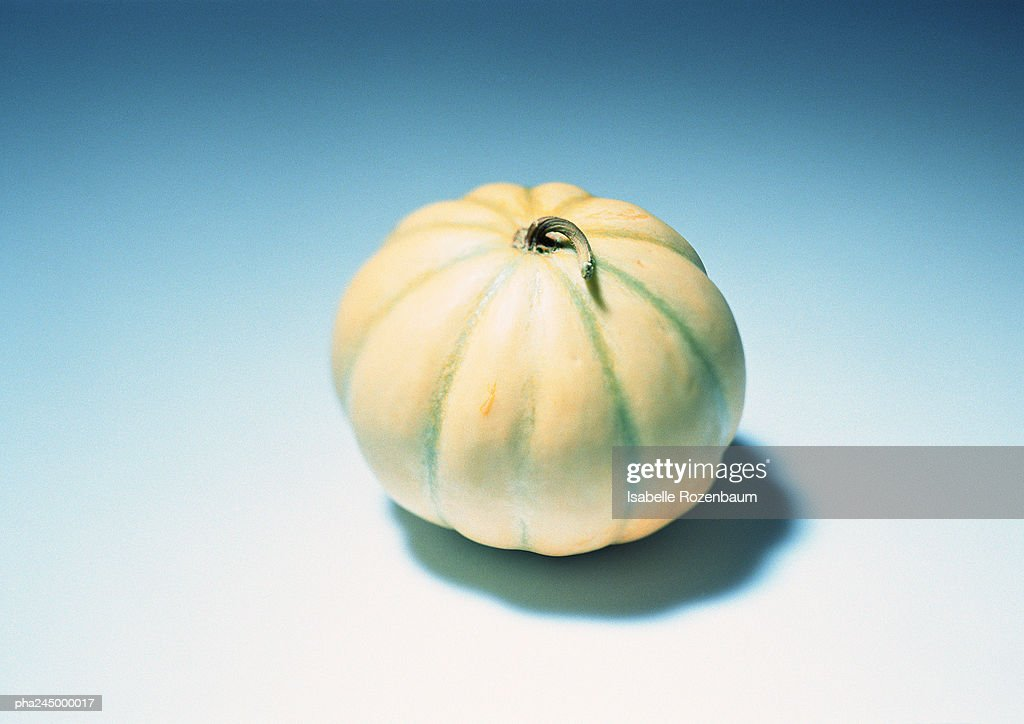 Melon, close-up : Stockfoto