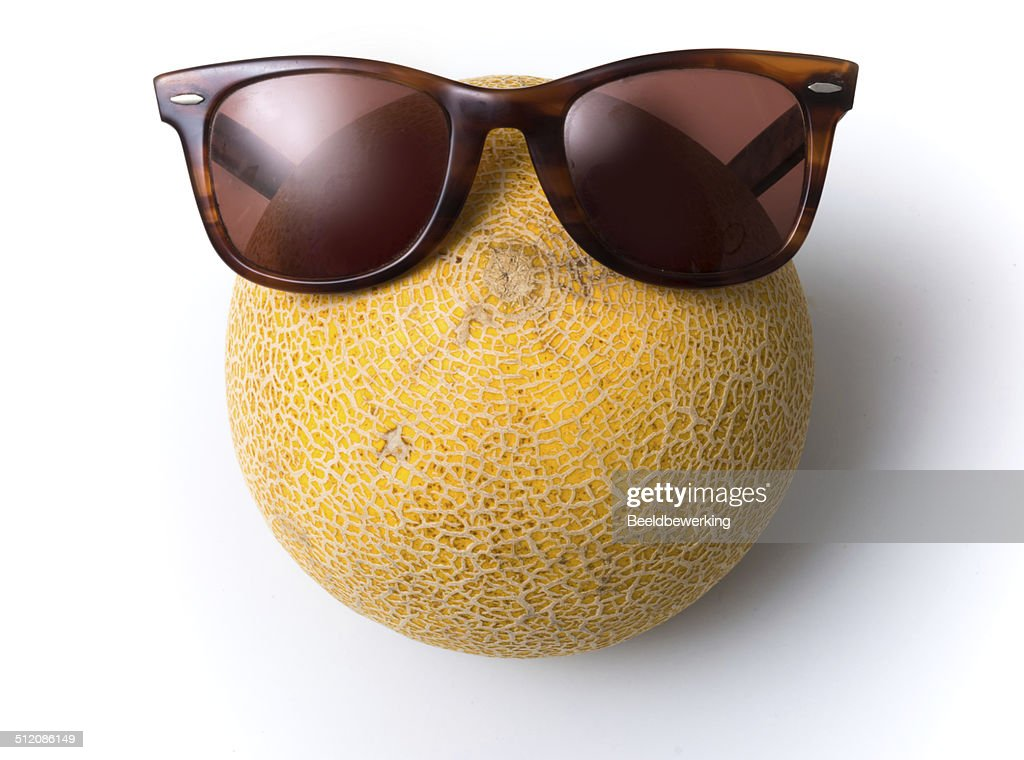 Melon Head Sunny High Res Stock Photo Getty Images 'cantaloupe head' mcgregor and 'big chinned' faber trade shots on tuf. 2