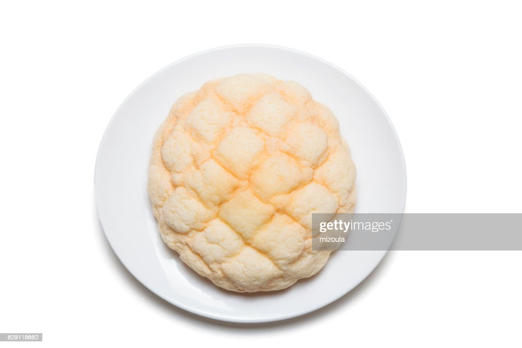 Melon Pan : Stock Photo