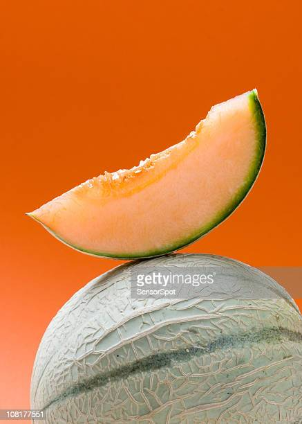 melon - muskmelon stock pictures, royalty-free photos & images