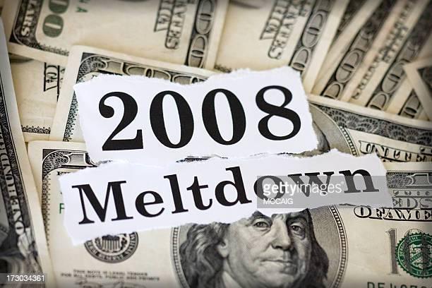 meltdown 2008