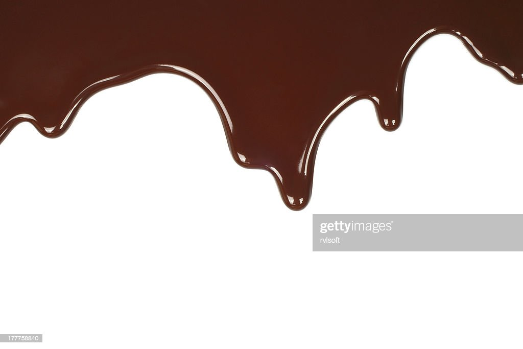 free melted chocolate images pictures and royaltyfree