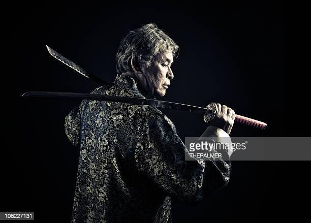 Mistura swordsman