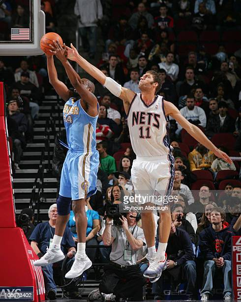 Denver Nuggets Stock Photos And Pictures: Melvin Ely Stock Photos And Pictures
