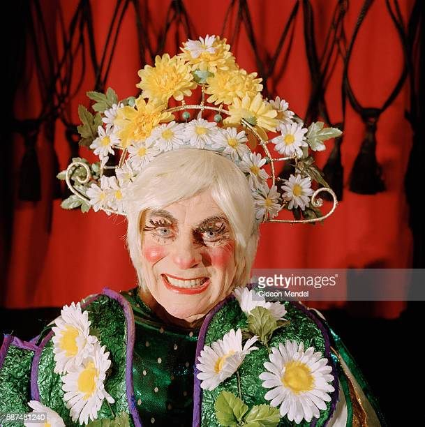 Melvin Hayes aged 71 is appearing as the pantomime dame in a production of Sleeping Beauty in the Connaught Theatre in Worthing He is well known...